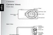 爱国者 DC-T60数码相机说明书