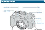 京瓷 M400数码相机英文说明书