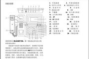 侨兴HL8188P/TDL(3)-1智能液晶来电显示数码答录电话机说明书