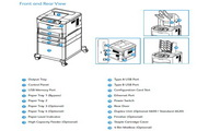 富士施乐Phaser 4620打印机使用说明书