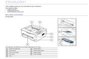富士施乐Phaser 3160N打印机使用说明书