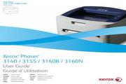 富士施乐Phaser 3140打印机使用说明书