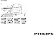 飞利浦 HD7466/70咖啡壶 使用说明书