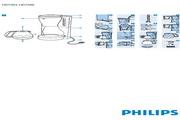 飞利浦 HD7502/31咖啡壶 使用说明书