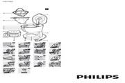 飞利浦 HD7450/70咖啡壶 使用说明书