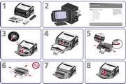 利盟E238打印机使用说明书