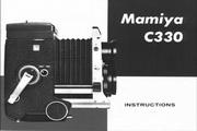 Mamiya C330数码相机说明书