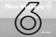 Mamiya 6数码相机说明书