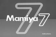 Mamiya 7数码相机说明书