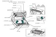 Zebra斑马 888-TT打印机说明书