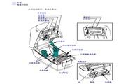 Zebra斑马 TLP 2824-Z打印机说明书