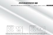 法国罗司雅 RCI637型电磁感应炉 英文说明书