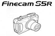 京瓷 S5R数码相机说明书