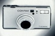 京瓷 TVS数码相机说明书