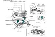 Zebra斑马 TLP 3842打印机说明书