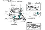 Zebra斑马 TLP 3844-Z打印机说明书