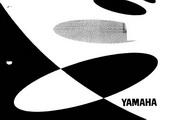 雅马哈DD-12英文说明书