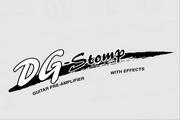 雅马哈DG-Stomp英文说明书