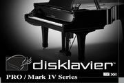 雅马哈Disklavier Mark IV Advanced Operating Manual说明书