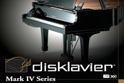 雅马哈Disklavier Mark IV Tablet Controller Operating Manual说明书