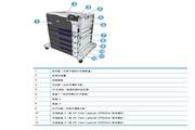 惠普Color LaserJet Enterprise CP5520打印机使用说明书