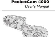 爱普泰克 PocketCam 4000数码相机说明书