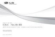 LG GR-B2376ATW冰箱 使用说明书