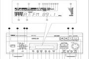 雅马哈EM-203VCD英文说明书