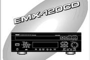 雅马哈EMX-120CD英文说明书
