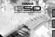 雅马哈G50英文说明书