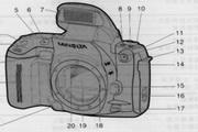 柯尼卡美能达800Si数码相机说明书