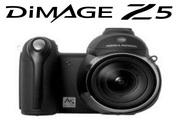 柯尼卡美能达 DIMAGE Z5数码相机说明书