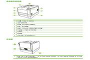 惠普Color LaserJet Pro CP2025打印机使用说明书