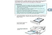 三星ML-2550打印机使用说明书