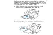 三星ML-2551N打印机使用说明书