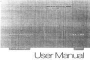 声宝 RE-C077型微波炉 说明书