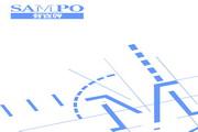 声宝 RE-102SGM2型微波炉 说明书