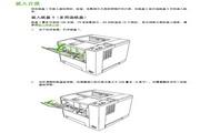 惠普P3005dn打印机使用说明书