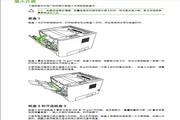 惠普P2015打印机使用说明书