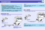 爱普生投影机EMP-745型说明书