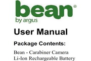 Argus Bean数码相机说明书