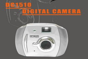 Argus DC1510数码相机说明书