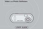 Argus DC1610数码相机说明书