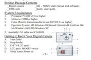 Argus DC1730数码相机说明书