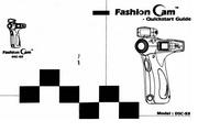 Argus DC2300数码相机说明书