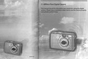 Argus DC3505数码相机说明书