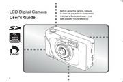 Argus DC3515数码相机说明书