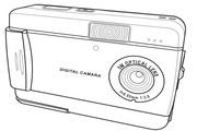 Argus DC5150数码相机说明书