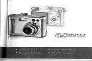 Argus DC6340数码相机说明书