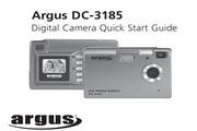 Argus DC-3185数码相机说明书